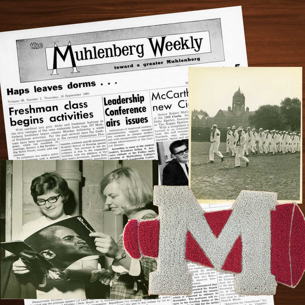 Muhlenberg College Collection